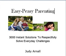 Easy Peasy Parenting Cover