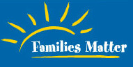 The logo for Families Matter