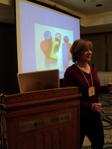 Understanding Multiple Intelligences Speaker Judy Arnall