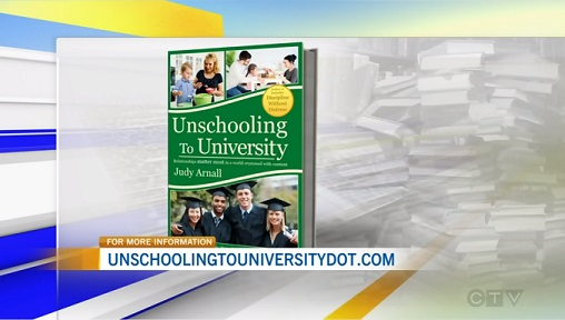 Unschooling To University Book