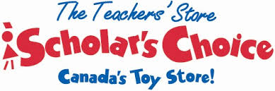The logo for Scholars Choice Canada